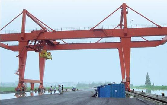 how-much-do-you-know-about-container-gantry-cranes
