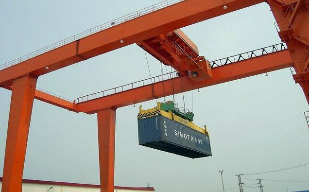 how-much-do-you-really-know-about-container-gantry-cranes