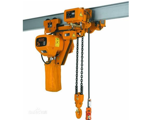 useful-tips-for-selecting-the-right-electric-chain-hoist