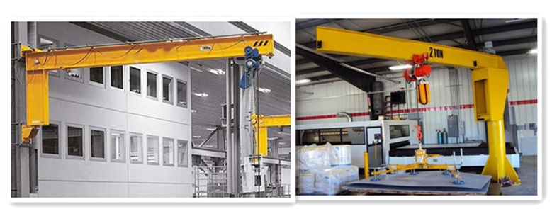 Ellsen jib crane for sale