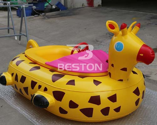 Buy ride bumper boats from China