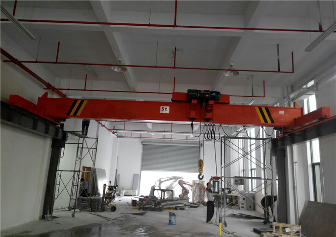 Buy electric overhead crane